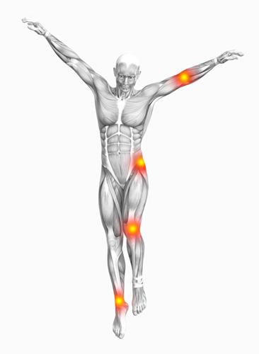 Silné a zdravé kĺby